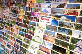 Buy Greeting Cards in Bath